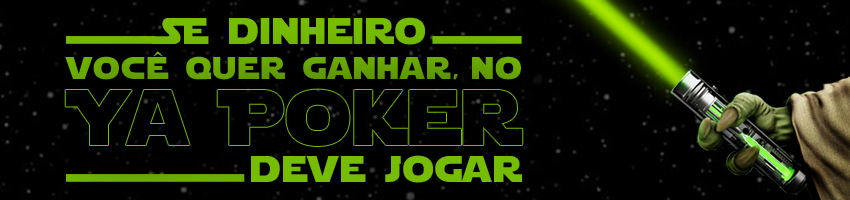 yapoker-star wars