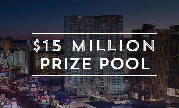 ARIA SUPER HIGH ROLLER BOWL