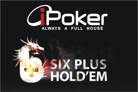 Ipoker Six Plus Hold'em