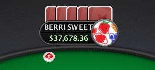 berri sweet