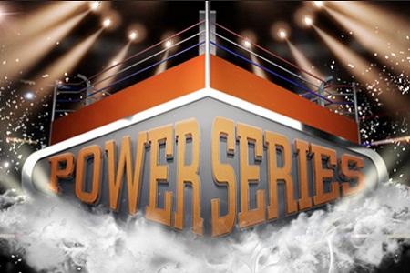 O Brazil Power Series Giveaway é o torneio diário da PartyPoker que lhe dá entradas para os eventos Power Series