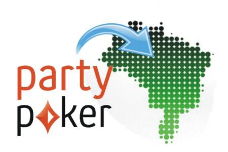 partypoker volta ao brasil