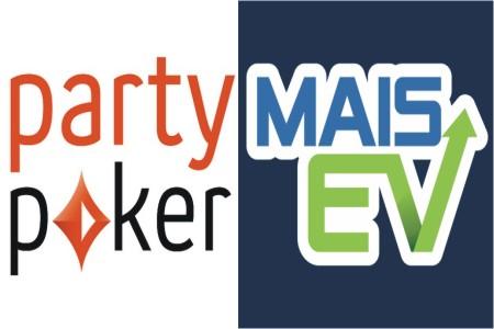 Partypoker Maisev