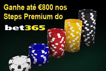 steps premium bet365