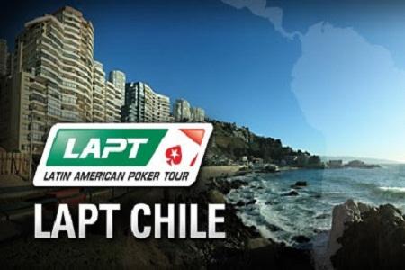 LAPT Chile