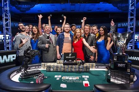 WPT L.A. Poker Classic pq