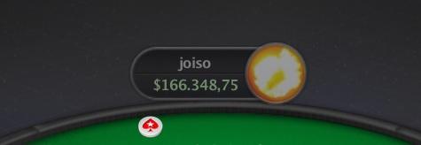 joiso pokerstars