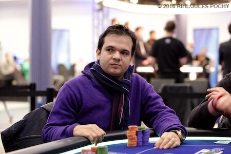 will arruda ept dublin 4bet team