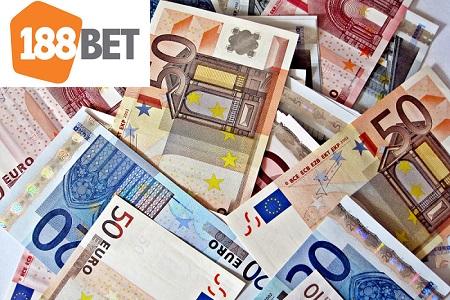 188bet 450 euro