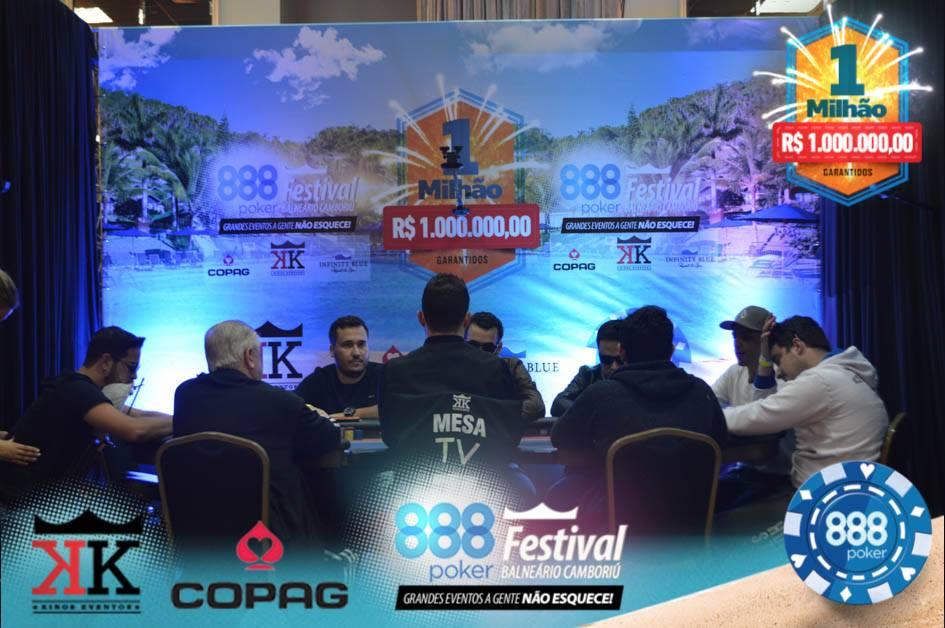 dia 1a do 888festival