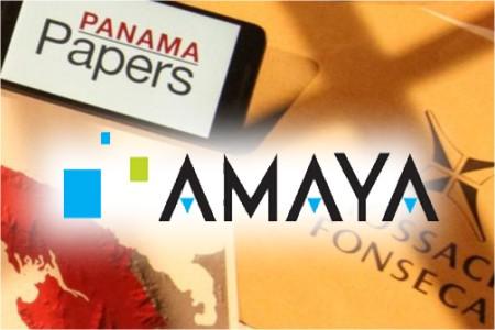 panama paper amaya