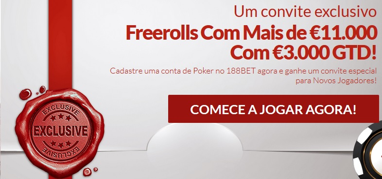 188bet freeroll g