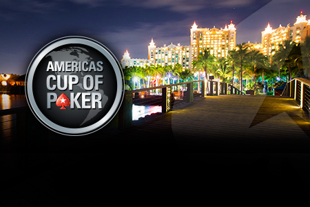 Americas Cup of Poker