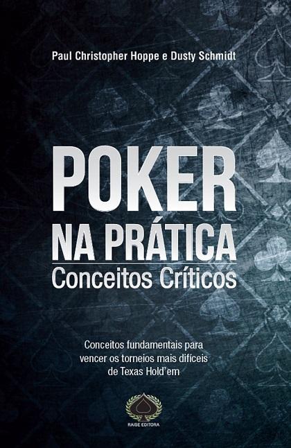 poker na pratica -conceitos criticos
