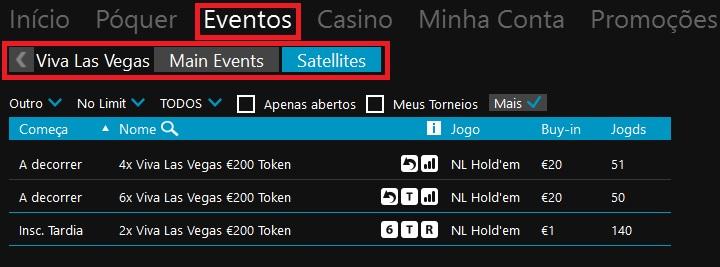 viva las vegas winner poker