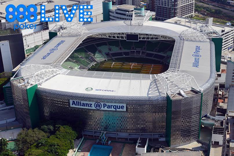 888 local live allianz parque