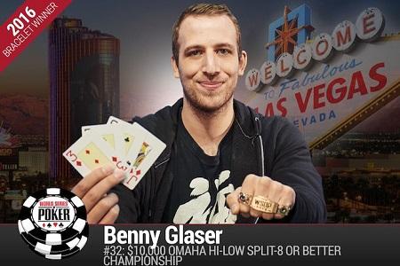 Benny Glaser 2