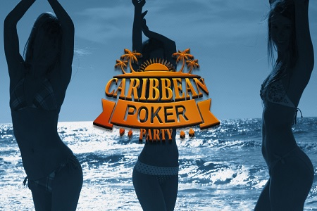 caribbean poker party 450
