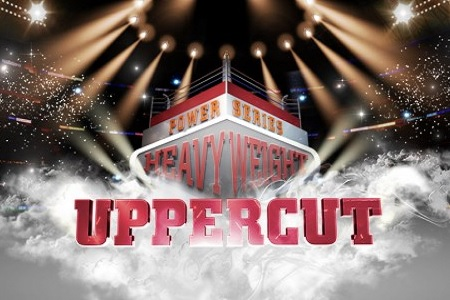 uppercout partypoker 450