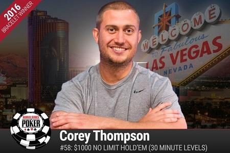 Corey Thompson