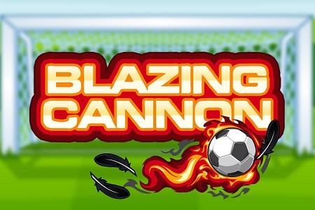 blaze cannon 450
