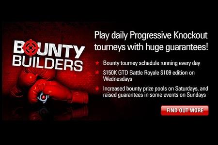 bounty builder 450