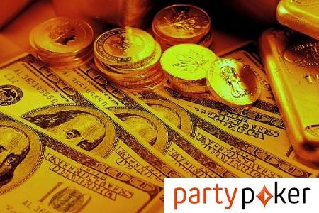 partypoker 450 rakeback