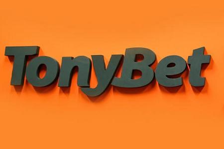 tonybet 2 450