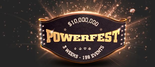 powerfest g