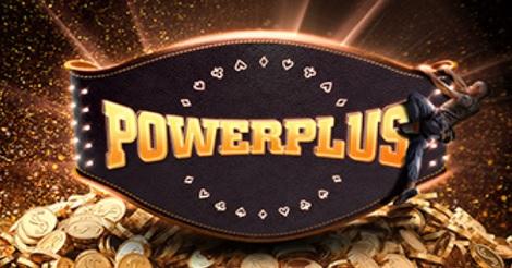 powerplus partypoker