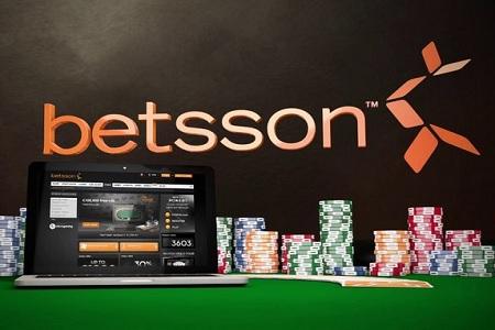 BETSSON 450