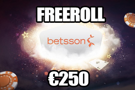betsson-poker-450-FREEROLL