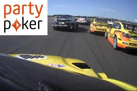 corrida partypoker 450 b