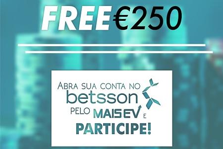 freeroll betsson maisev