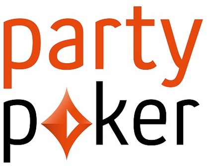 partypoker logo g