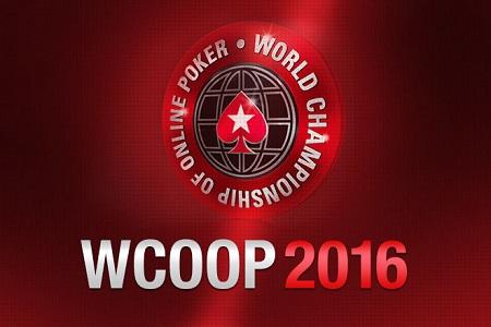 wcoop 450 2016