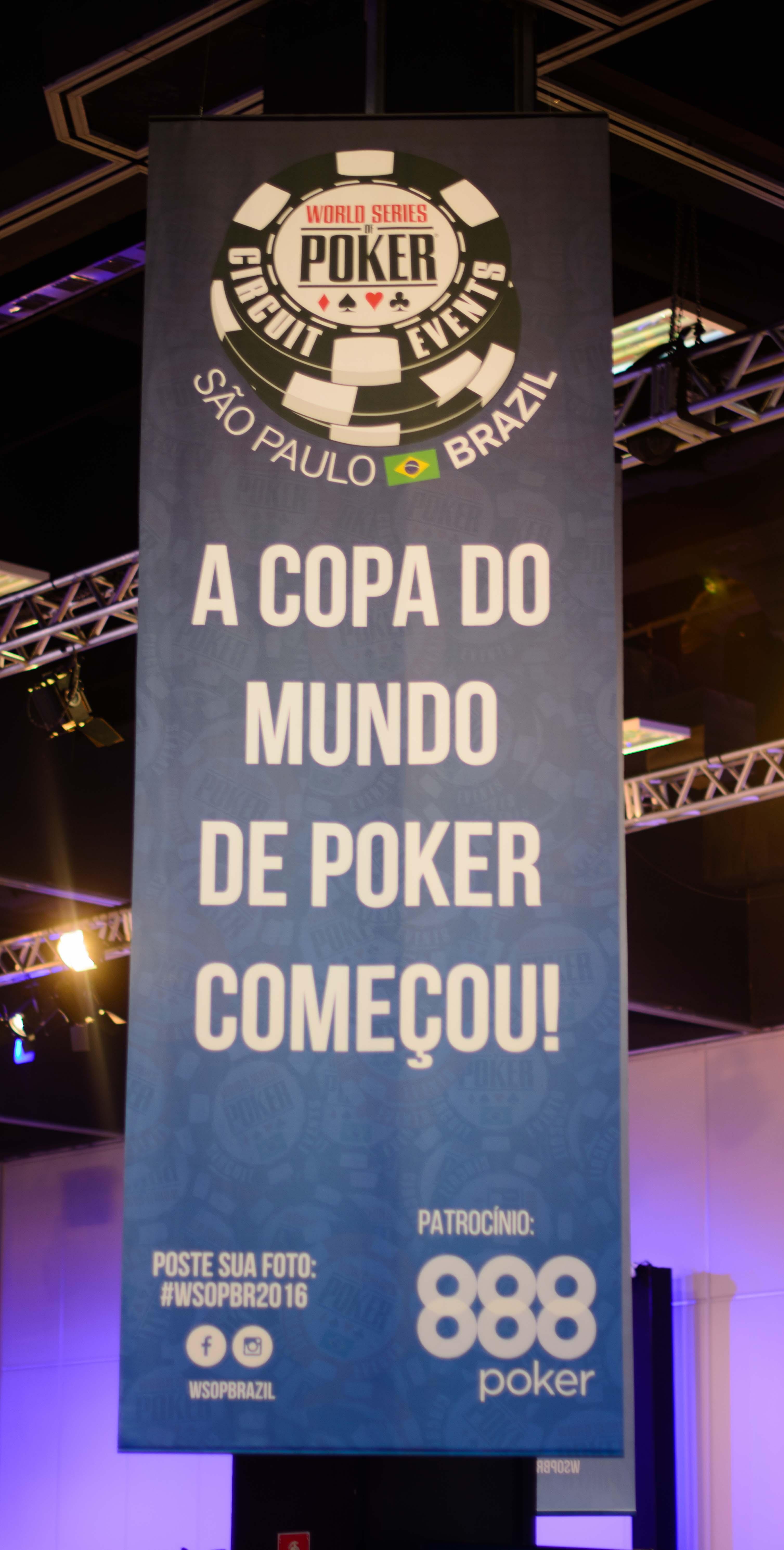 WSOP Brasil
