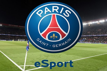 Paris-Saint-German-PSG-Esport