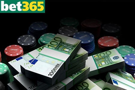 cash games festival bet365 450