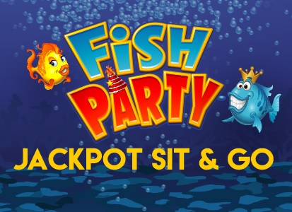 fish party g