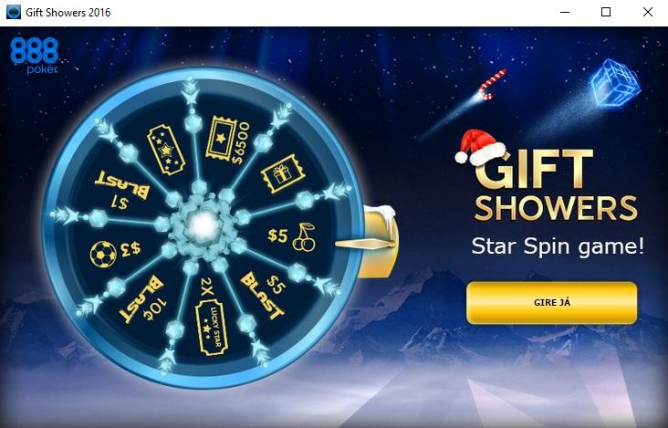 star spin 888poker