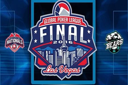 Global Poker League Final