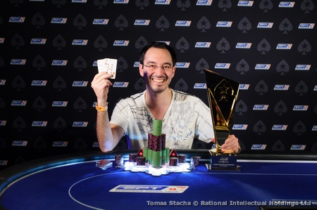 William Kassouf EPT High Roller