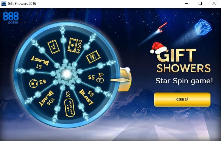 star spin temporada da generosidade