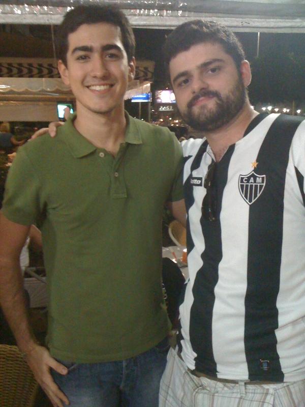 Riccio E Alvinho