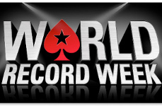 World Record Week