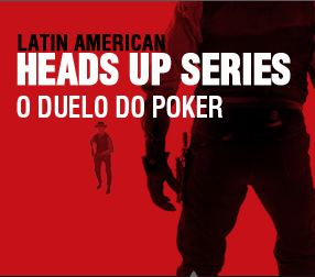 Latin American Heads Up Series