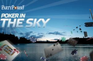 Poker In The Sky