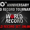Recorde PokerStars
