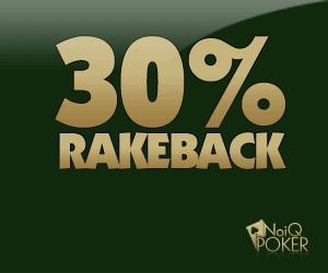 Rakeback Noiq